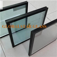 DOUBLE GLAZING with tempered glass