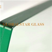 10.76mm Laminated glass