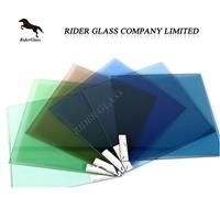 Rider glass manufacturers
