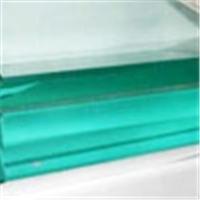 4-12mm Float glass