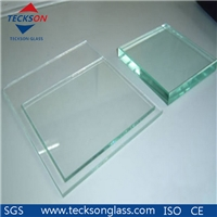 3-19mm Clear Float Glass with CE & ISO9001