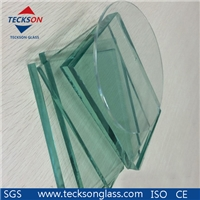 2mm, 3mm, 4mm, 5mm Clear Float Glass for Windows
