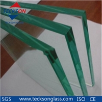 10mm Clear Windows Float Glass with CE & ISO9001