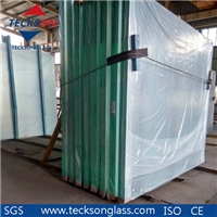 10mm Transparent /Clear Float Glass for Windows with Ce & ISO9001
