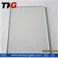 1.8mm Clear Sheet Glass with High Quality