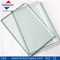5mm Transparent /Clear Float Glass for Windows Glass