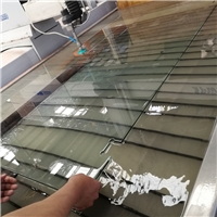 10mm Tempered Shower Door Glass, Bathroom Glass