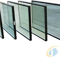 Sound insulation glass