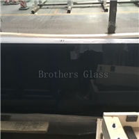 Silk Screen Printing Glass Spandrel Glass