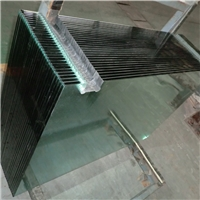 8mm 10mm 12mm Tempered Glass for shower room