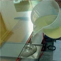 cold pour resin liquid composite UV adhesive sealant bonding sealant