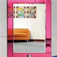 Decorative Copper and Lead Free Mirror