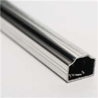 Hollow Glass bending and unbending Aluminium Spacer Bar