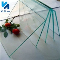 Clear Sheet Glass Prices for Window and building