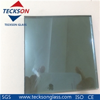 4mm Ford Blue Reflective Decorative Glass for Windows & Door