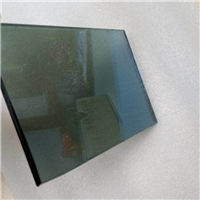 4-12mm Euro Grey Reflective Glass for Building