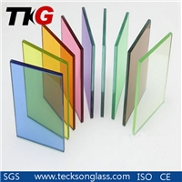 Clear Float Glass / Tinted Glass / Reflective Glass / Laminated Glass / Mirror / Figured Glass / Tempered Glass with High Quality