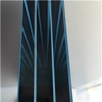 5+5, 6+6mm Clear Laminated Glass for Pool Fence Panel