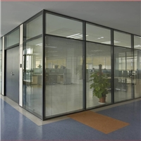 10.38mm clear laminated glass for partition