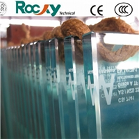 8mm/10mm/12mm toughened glass