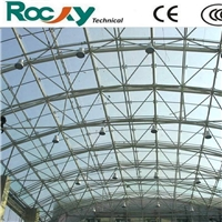 6.38mm-52mm laminated glass