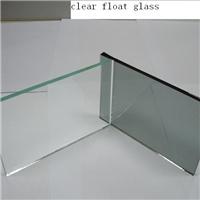 2mm ,3mm,4mm,5mm,6mm,8mm,10mm,12mm,15mm,19mm clear float glass , flat glass, building glass, curtain wall glass