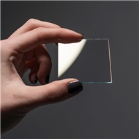 transparent ITO conductive optical glass/FTO electrical conductiving glass substrate