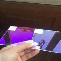 Glossiness Anti Glare Glass / Anti Reflection Glass ( AG/ AR glass) For Picture Frame Glass Non Glar