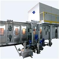 Windshield glass washing machine, Curve Glass Washing Machine