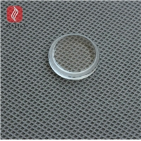 Small piece 10mm Tempered Step Glass/square Recessed Light Cover/lamp Shade For Sale tempared glass