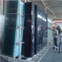 4.38-25.52mm Tint Laminated Glass-Opal/White Translucent, Grey,Bronze,Dark Blue,Light Blue