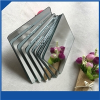 1-10mm Clear Silver mirror