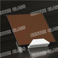 1-10mm Golden Bronze Color Mirror