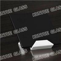 1-10mm Black Color Mirror