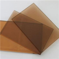 3.5mm 5.5mm 8mm 12mm Bronze, Brown Float Tinted Glass, bronze/brown reflective glass