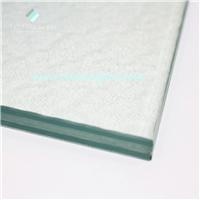 Tecture SGP interlayer laminated glass