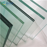 China suppliers laminated glass for fencing and balustrade made by Qingdao glorious future glass processor