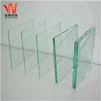 High Quality Great Wall Float Sheet Glass With 3.8 MM Thickness