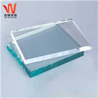 High Quality Great Wall Float Sheet Glass With 5 MM Thickness