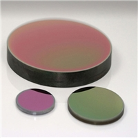 Colored filters with best price and good quality for various laser application