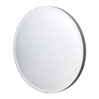 SYS China supplier cheap price 2mm 3mm 4mm 5mm aluminum mirror glass 2-19MM