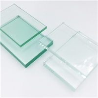Cheap price 4mm 5mm 6mm 8mm ultra clear low iron glass flat float glass