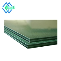 Wensheng Laminated glass manufacturer laminated glass for selling