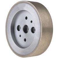 Four edges grinding diamond grinding wheel