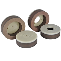 Cup BD polishing wheel