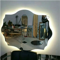 decorative mirror, bathroom mirror,dress up mirror