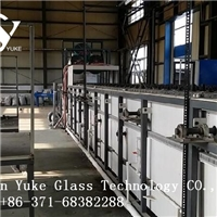 Manually Operated Cheap Glass Frosting Machine