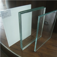 High Quality Glass Construction Tempered Clear Float Glass Price
