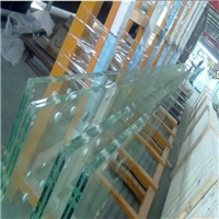 High Quality tempered glass building construction materials