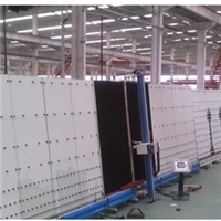 Insulation Glazing Unit Line